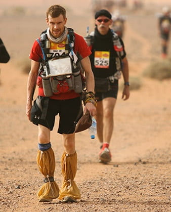 25th Marathon Des Sables