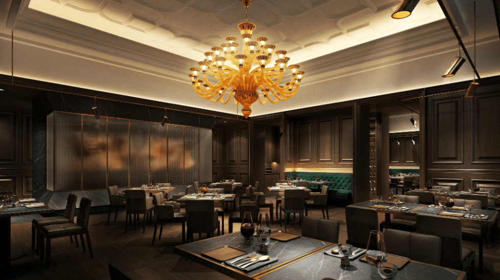 Review: Oak Room at The Edition