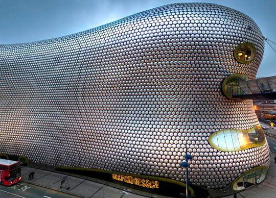City of Birmingham Restaurant of the Year