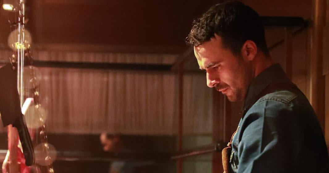 Interview: Charlie Grainger, Meat Sommelier at Oak Room