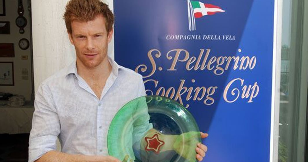 Winning the San Pellegrino Cup