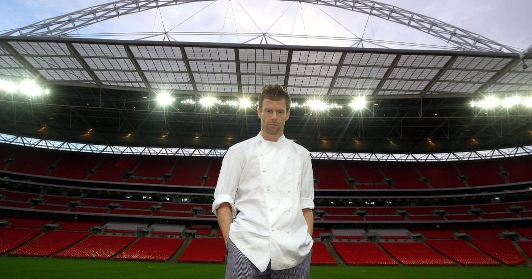 Consultant Chef for Wembley