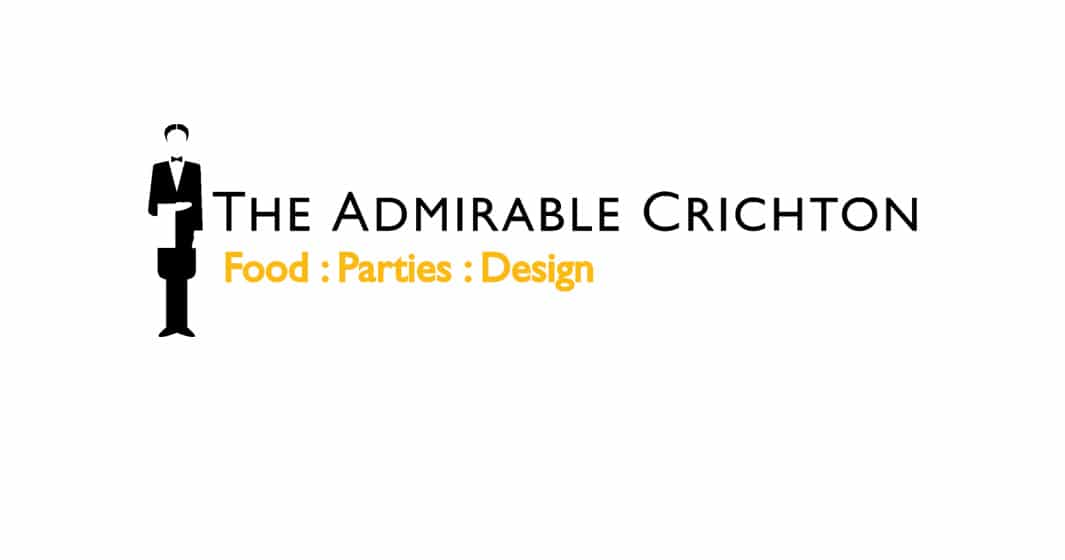 Partnering with Admirable Crichton