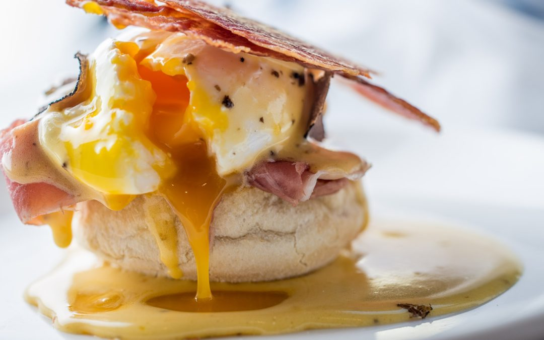 Thanks A Brunch! Toms Kitchen is in the top 10 Of London's Best Brunches To Binge On